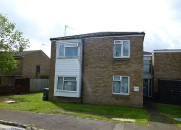 Thumbnail 1 bed flat for sale in Millfield Close, Marsh Gibbon, Bicester