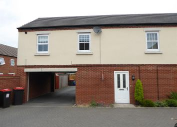 Thumbnail 1 bedroom flat for sale in The. Nettlefolds, Hadley, Telford