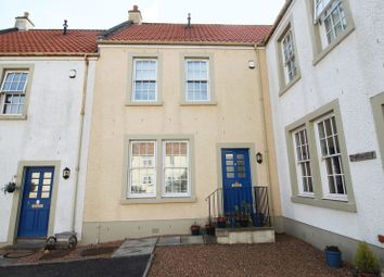 Thumbnail 2 bed terraced house for sale in The Cross, West Wemyss, Kirkcaldy