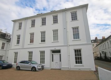 Thumbnail Studio for sale in Fantastic Investment At Lebard Court, Vauxhall Street, St Helier
