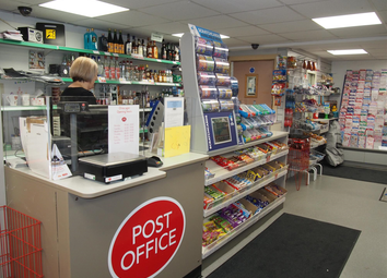 Thumbnail Retail premises for sale in Post Offices S12, South Yorkshire