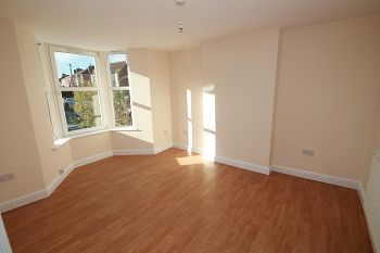 Thumbnail 1 bed flat to rent in Newtown, Trowbridge, Wiltshire