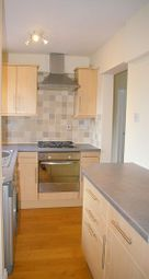 Thumbnail 2 bed maisonette to rent in Gimson Avenue, Cosby, Leicester