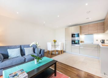 Thumbnail 1 bed flat to rent in Palmerston Road, Acton