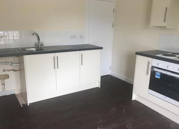 Thumbnail 2 bed flat to rent in Weasenham Lane, Wisbech