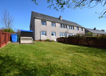 Thumbnail 3 bed flat for sale in Rockfield Road, Tobermory, Isle Of Mull