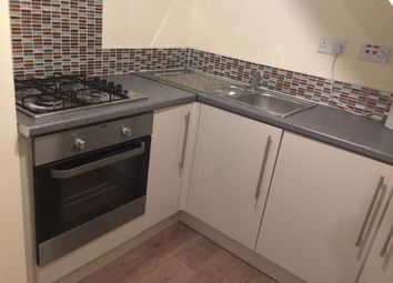 Thumbnail 1 bed flat to rent in Anerley Road, Penge, London