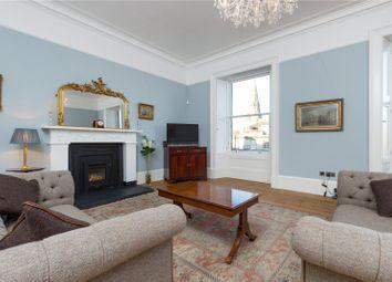 Thumbnail 2 bedroom flat for sale in Atholl Crescent, Edinburgh