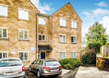 Thumbnail 2 bedroom flat for sale in Lilly Street, Sowerby Bridge