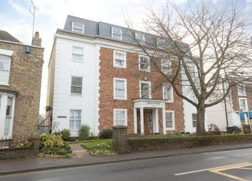 Thumbnail 2 bed flat for sale in Canterbury Road, Birchington