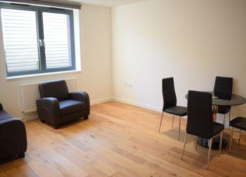 Thumbnail 2 bedroom flat to rent in Myrdale Lodge, Edgware Road, Cricklewood, London