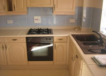 Thumbnail 2 bed semi-detached house to rent in James Hall Street, Nantwich