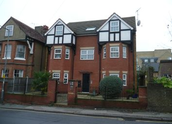 Thumbnail 2 bedroom flat to rent in Griffin Court, Hoddesdon