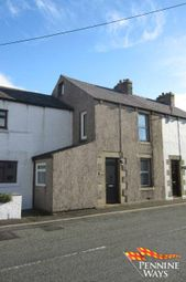 Thumbnail 3 bed terraced house to rent in Fairhill View, Alston