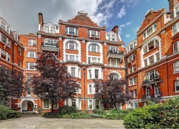 Thumbnail 4 bed flat to rent in Fitzjames Avenue, London