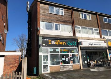 Retail premises for sale in Watergate Lane, Braunstone, Leicester LE3