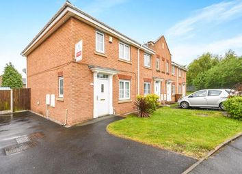 Thumbnail 3 bed terraced house for sale in Sky Lark Rise, St Helens, Merseyside, Uk