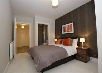 Thumbnail 2 bed flat for sale in Plot 99 Fir Court, Locking Parklands, Weston-Super-Mare