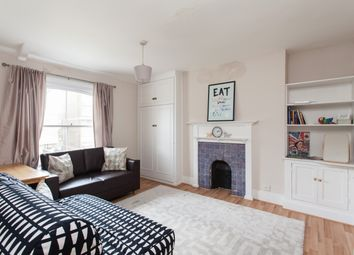Thumbnail 1 bed flat for sale in Lansdowne Way, London
