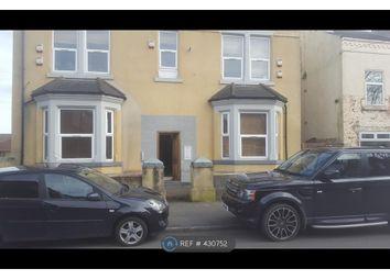 Thumbnail 1 bedroom flat to rent in Mapperley, Nottingham