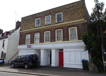 Thumbnail Flat for sale in High Street, Ramsgate