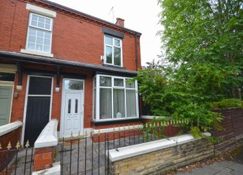 Thumbnail 2 bed end terrace house for sale in King Edward Road, Gee Cross, Hyde