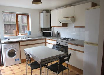 Thumbnail 3 bed flat to rent in Flat, St Michaels Avenue, Treforest