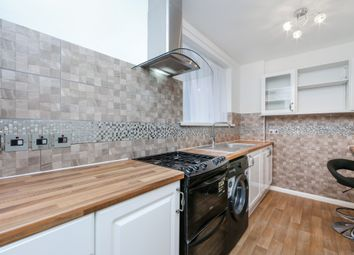 Thumbnail 1 bed flat for sale in Malpas Road, London