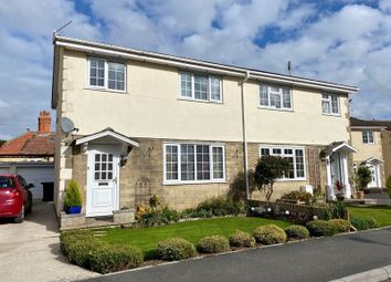 Thumbnail Semi-detached house for sale in Curzon Close, Calne