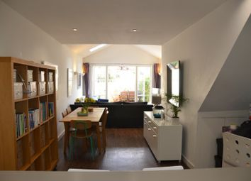 Thumbnail 3 bedroom end terrace house for sale in Spencer Road, London, London