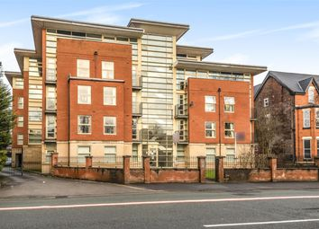 Thumbnail 3 bed flat for sale in Anson Road, Manchester