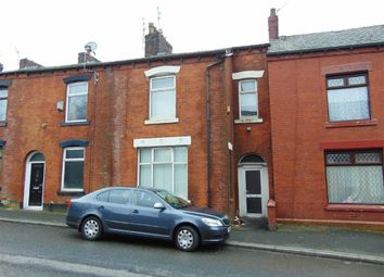 Thumbnail 2 bed terraced house for sale in Honeywell Lane, Hathershaw, Oldham