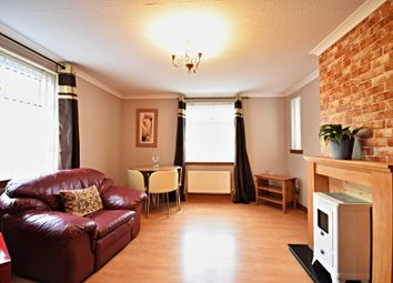 Thumbnail 2 bed flat for sale in Houldsworth View, Patna, East Ayrshire