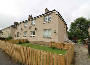 Thumbnail 1 bed flat for sale in Crow Wood Road, Chryston