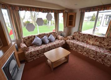 Thumbnail 2 bedroom property for sale in Dovercourt Haven Caravan Park, Low Road, Harwich