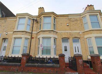 6 bed terraced house for sale in Jubilee Drive, Kensington, Liverpool L7