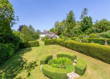 Thumbnail 4 bed detached house for sale in Winterslow, Salisbury, Wiltshire