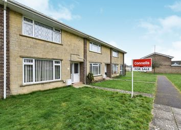 Thumbnail 2 bed end terrace house for sale in Broken Cross, Charminster, Dorchester
