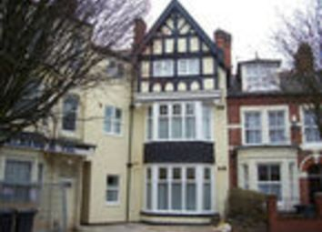 Thumbnail 2 bed flat to rent in St. Albans Road, Leicester