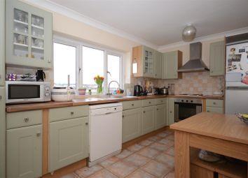 Thumbnail 2 bedroom maisonette for sale in Tippett Close, Norwich