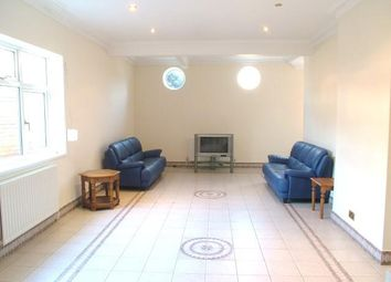 Thumbnail 4 bed detached house to rent in Perryn Road, Acton