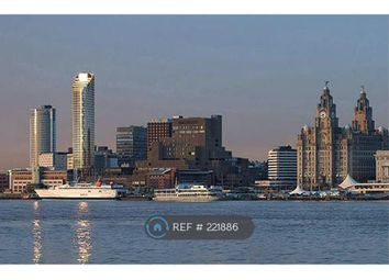 Thumbnail 2 bedroom flat to rent in Beetham Tower, Liverpool