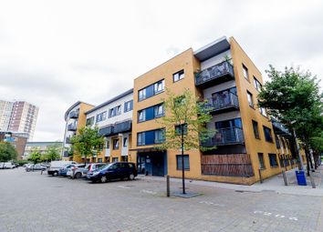 Thumbnail 2 bed flat for sale in Claremont Street, Greenwich