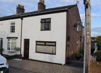 Thumbnail 3 bed end terrace house for sale in Prescott Road, Ormskirk