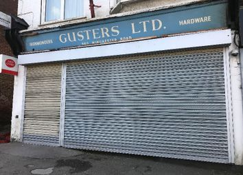 Thumbnail Retail premises to let in Malvern Terrace, Winchester Road, Shirley, Southampton