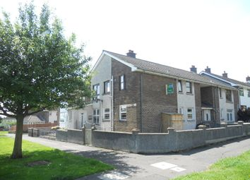 Thumbnail 2 bed flat for sale in Northland, Carrickfergus
