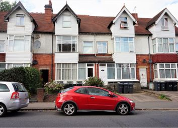 Thumbnail 6 bed terraced house for sale in Westley Road, Birmingham