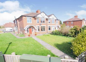 Thumbnail 4 bed semi-detached house for sale in Heworth Green, York