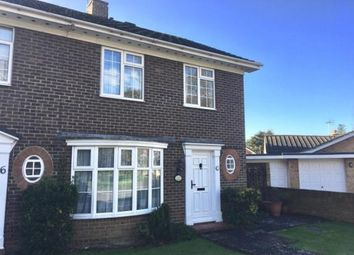 Thumbnail 3 bed end terrace house for sale in Aldwick Street, Bognor Regis, West Sussex