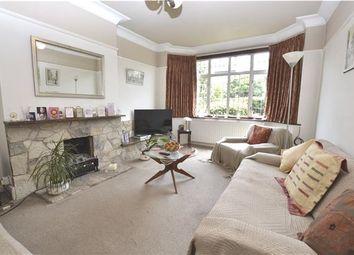 Thumbnail 3 bedroom semi-detached house for sale in Brean Down Avenue, Bristol